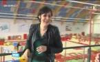 Vidéo du Tumbling à L'AMGA