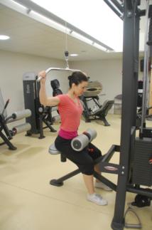 Reprise de la Musculation au complexe gymnique dès le lundi 10 octobre 2016