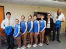 Gymnastique Aérobic: L'AMGA en Slovaquie