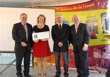 Prix Fondation MACIF