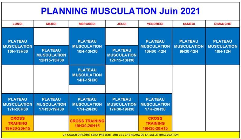 AMGA'Summer du 9 juin au 28 août 2021