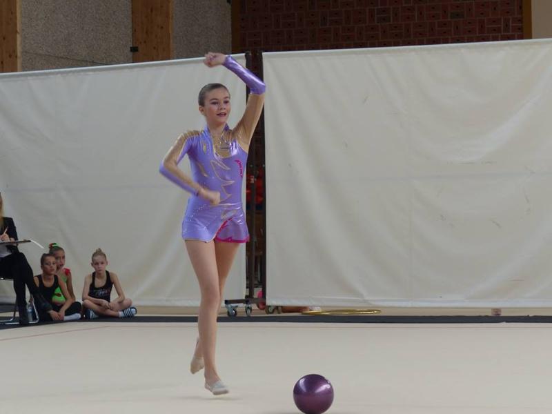 Championnat départemental individuel