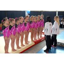 Une possible qualification aux Championnats de France d'une équipe féminine de l'AMGA