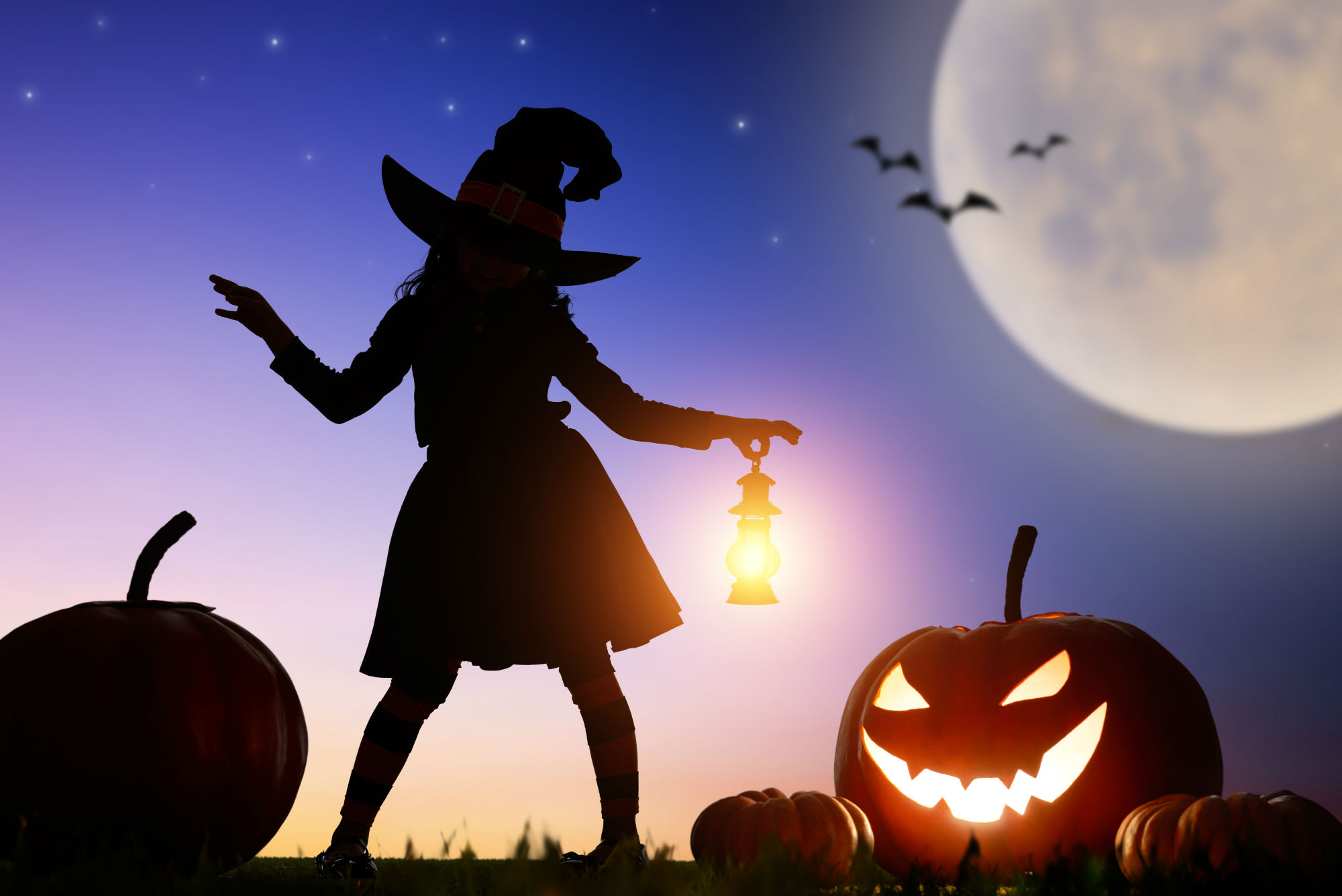 Soirée Halloween !!!