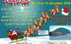 L'AMGA fête Noël du 10 au 16 décembre 2016!!!