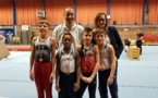 Carton plein au Département pour la Gymnastique Masculine de l'AMGA