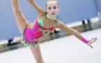 1er Championnat de France 2017 pour l'AMGA pour la Gymnastique Rythmique Arquoise
