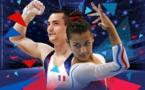 AMGA: Déplacement pour les 20ème Internationaux de France de Gymnastique 2017 à Paris