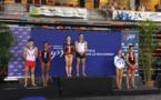 Championnats de France de TUMBLING: Rédouane AZIAR  Champion de France en ELITE 18 ans et Plus