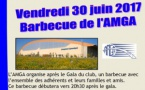 Barbecue de l'AMGA
