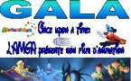 Gala: Once upon a time: l'AMGA présente son film d'animation