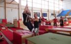 AMGA: Rencontre Gymnique Interhandicap