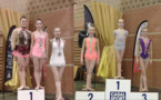Résultats Finales Interdépartementales GR individuelles: Une belle compétition!!
