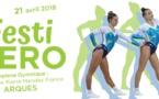 1er FESTIAERO du 20 au 22 avril 2018 au Complexe Gymnique d'Arques