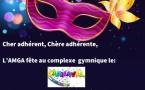 Carnaval à l'AMGA