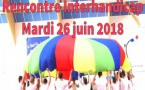 Rencontre Gymnique Interhandicap
