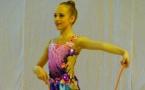 AMGA: Une qualification pour les championnats de France de Gymnastique Rythmique individuelle