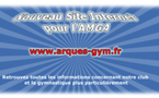 Nouveau Site Internet pour l'AMGA