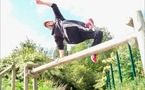 "GYM FREE STYLE (""PARKOUR"")"
