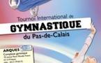 Résultats et Vidéos du 16ème Tournoi International de Gymnastique du Pas-de-Calais Coupes de la Ville d'Arques