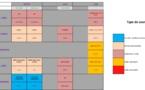 AMGA: Cours de Fitness du 27 juin au 10 juillet