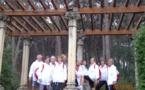 L'aventure des seniors de l'AMGA en Italie à travers quelques vidéos