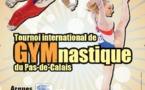 Résultats:17ème TOURNOI INTERNATIONAL DE GYMNASTIQUE ARTISTIQUE FEMININE ET MASCULINE DU PAS DE CALAIS