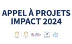 L'AMGA: lauréat 2020 de l'appel à projets Impact 2024