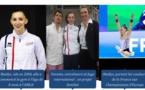 AMGA: Maelys LENCLOS est sélectionnée pour participer aux championnats du Monde à Bakou du 18 au 24 mai 2021