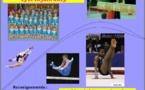 Résultats Finale de Zone DIR par équipe GAF 15 et 16 juin 2013