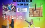1/2 Finale Zone Nord de Gymnastique Artistique Féminine et Masculine par équipe à Arques