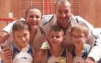 Gymnastique Masculine : les Arquois en route pour les Championnats de France!
