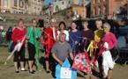 l'AMGA a participé avec 9 de ses adhérents au Golden Age du 27 septembre au 3 octobre 2014 à Toulouse