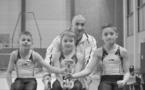 Finale Régionale GAM par équipe à Halluin du 14/03/2015