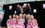 AMGA : 3 Qualifications pour les Championnats de France en Gymnastique Rythmique