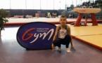 Championnat de France GAM individuelle à COGNAC