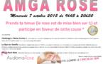 AMGA Rose