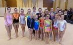 Championnat départemental individuel GR