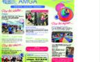 AMGA 2016 PLANNING DES ACTIVITES