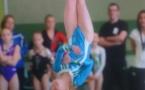 1 gymnaste de l'AMGA qualifiée pour les Championnats de France Féminine