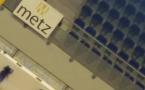 TRAMPOLINE : TROIS ARQUOISES AUX MASTERS DE METZ